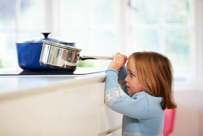 Τα πιο επικίνδυνα σημεία του σπιτιού για τα παιδιά! 8c825ee9638