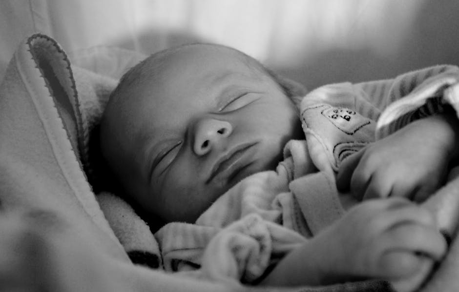 Όσα πρέπει να ξέρετε για τον ύπνο ενός μωρού 6 - 12 μηνών d3444ff536c