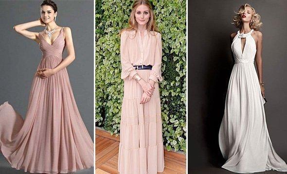 Καλεσμένη σε γάμο το φθινόπωρο  10 σούπερ ιδέες για το ντύσιμό σου! 76ac1c2afa4