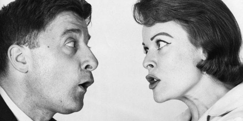 πιθανούς κινδύνους του να βγαίνεις με μια φεμινίστρια